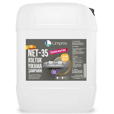 Net-35 Koltuk Şampuanı