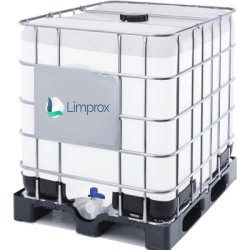 Limprox - Limprox HS-26 Halı Şampuanı - 1 Ton