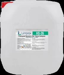Limprox - Limprox HS-26 Halı Şampuanı - 30 Kg