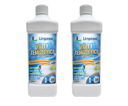 Limprox - Limprox Konsantre Yüzey Temizleyici - 2 Adet