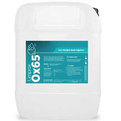 Ox65 Oksijen Bazlı Ağartıcı
